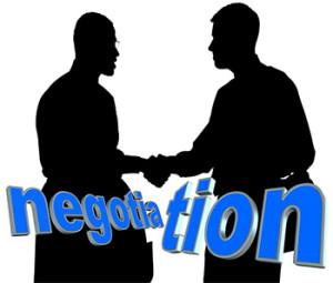 Home Refinance Negotiation image